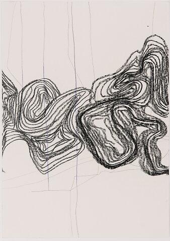 WK 128, o.T., 2013, Bleistift, Kopierstift und Kreide auf Papier, 29,7 x 21 cm.jpg